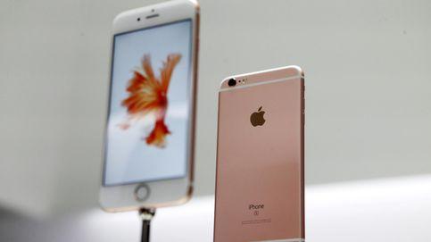 No te compres un iPhone 6s de 16GB