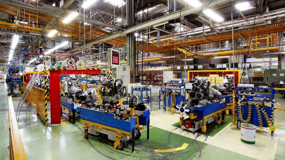 Nissan cierra el ERE para 600 trabajadores en Barcelona ante la falta de acuerdo