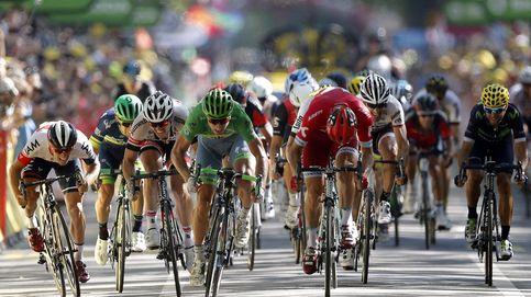 Sagan suma su tercer triunfo en el Tour de Francia y pone a su patrón en apuros