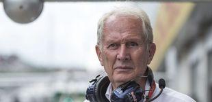 Post de El tremendo zasca a Helmut Marko (Red Bull) por su menosprecio a la mujer