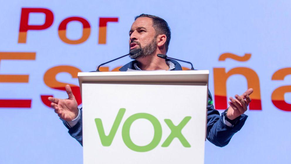 Pensiones semiprivadas, despido de 20 días y menos gasto público: el programa de Vox