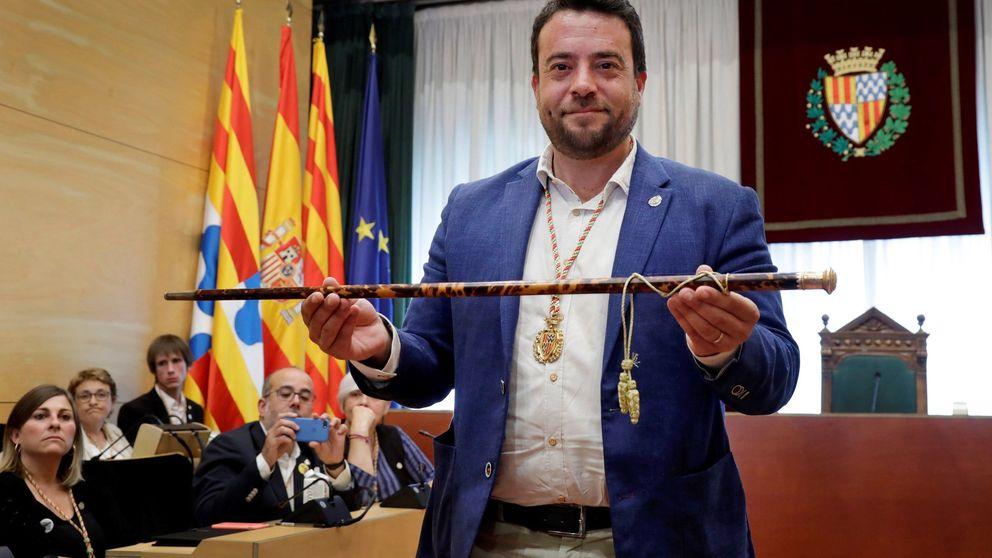 Dimite el alcalde socialista de Badalona por saltarse el confinamiento y conducir ebrio