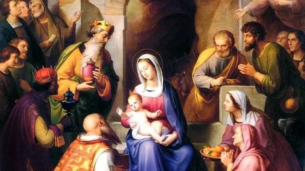 ¡Feliz día de Reyes! ¿Sabes qué santos son hoy, 6 de enero? Consulta el santoral católico