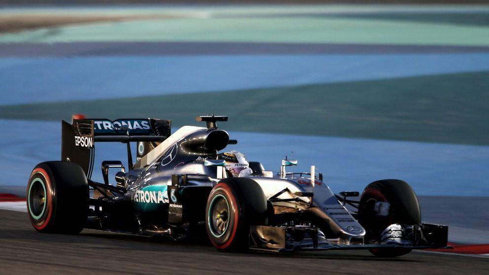 Así vivimos en directo el GP de Bahrein de Fórmula 1
