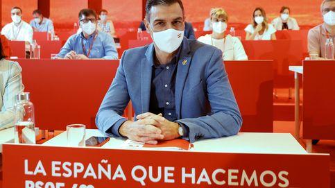 Sánchez reivindica el patriotismo de verdad del PSOE e insiste: Decidiremos juntos