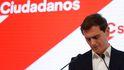 Rivera abandona la política por completo: deja Ciudadanos y renuncia al escaño