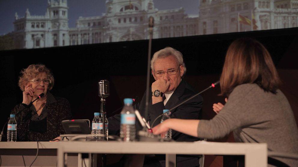 El PSOE condiciona el arranque de radio Carmena para asegurar su neutralidad