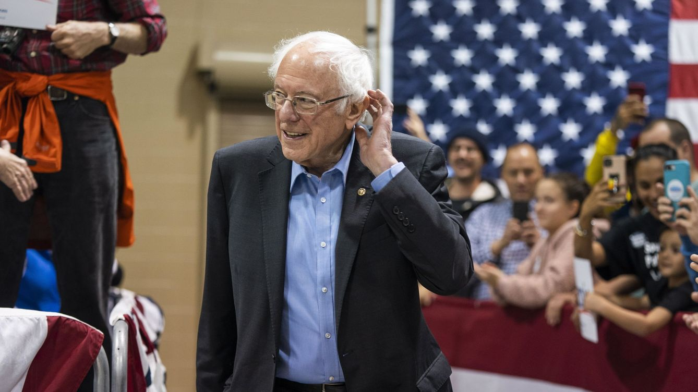 Bernie o muerte: ¿puede un socialista llegar a presidente de Estados Unidos?