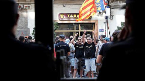 Así presionan los taxistas a Ábalos: Aquí no quedan ni las ratas