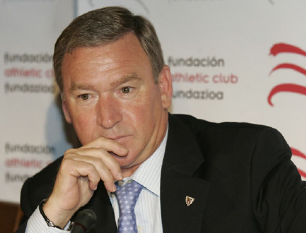Foto: Clemente, nuevo entrenador del Athletic de Bilbao