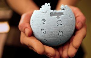 ¿Por qué las mujeres no escriben en la Wikipedia?