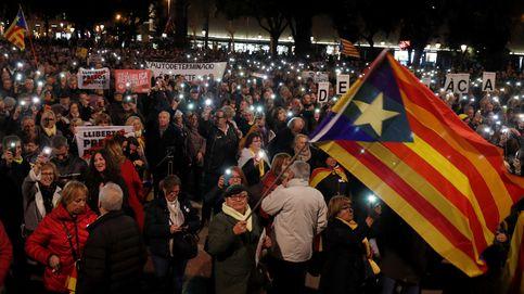 Las fuerzas soberanistas denuncian que el juicio del 'procés' busca un castigo ejemplar ya decidido