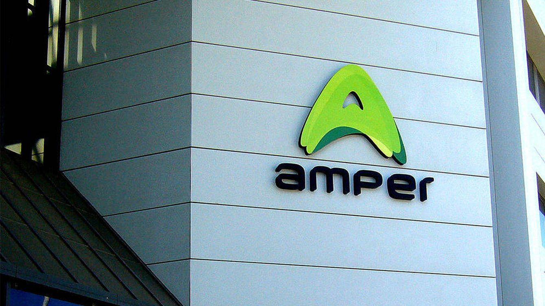 Amper se hace con el total de la ingeniera Nervion tras comprar un 4% a Negal