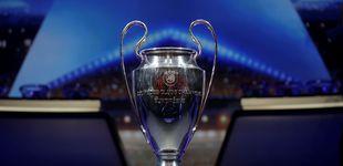 Post de Partidos, horarios y televisión de la primera jornada de la Champions