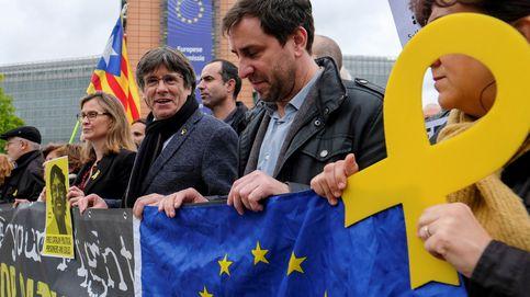 Europa debe respaldar la sentencia del 'procés'