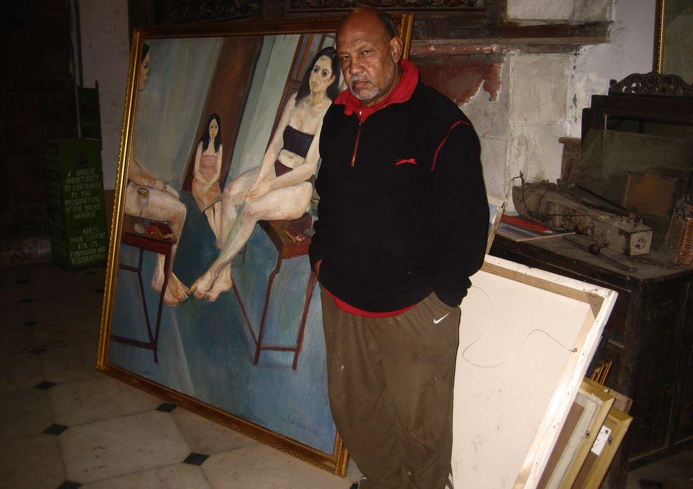 prostitutas jaen pintor prostitutas