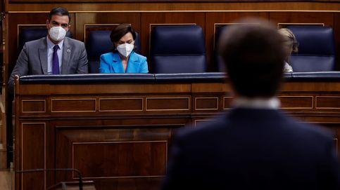 CIS | El PP sigue recortando distancias con el PSOE en pleno debate por los indultos