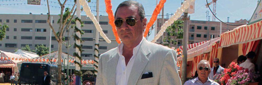 Carlos Herrera 'entronca' con la familia de Fernando Fernández Tapias