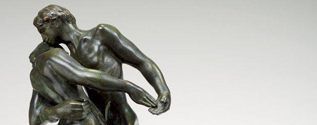 Foto: Camille Claudel, un genio a la sombra de Rodin