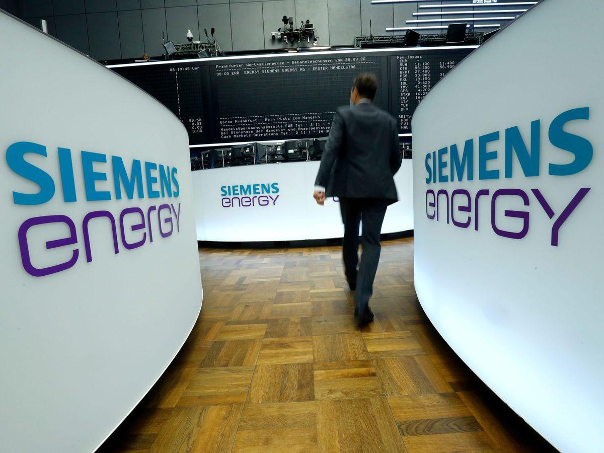 Foto: Siemens Energy.