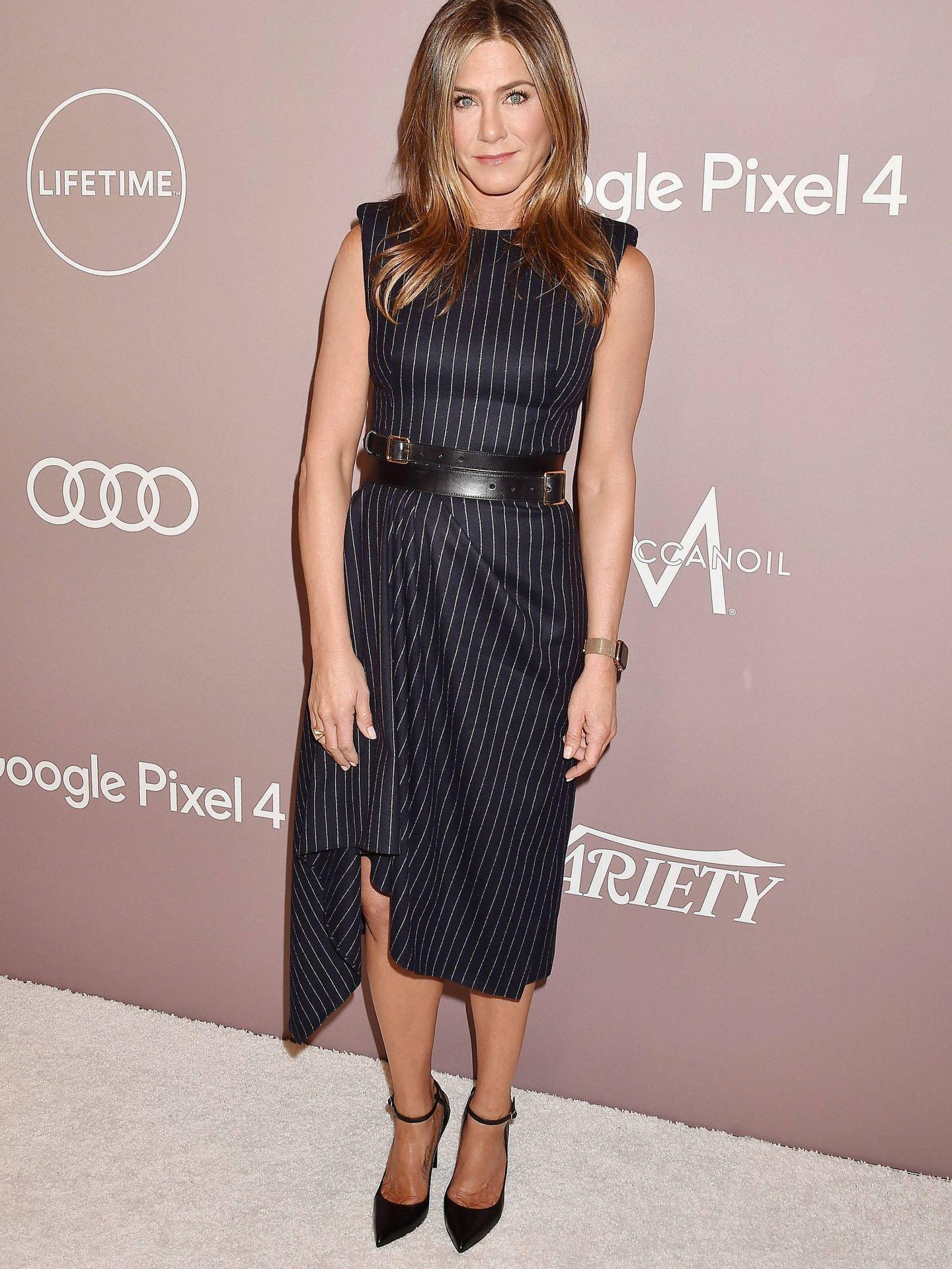 Jennifer Aniston. (Cordon Press)
