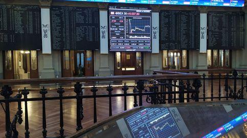 Los inversores exprimen la gran rotación y renuncian a los sosos del Ibex
