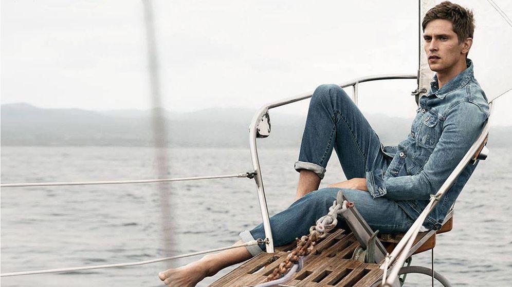 Foto: Slim fit, cropped, skinny... El vaquero se reinventa, ¿qué silueta encaja mejor contigo? (Foto: AG Jeans)