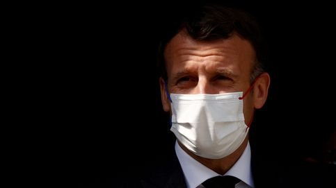 Macron fija el 30 de junio como el final de las restricciones por el coronavirus