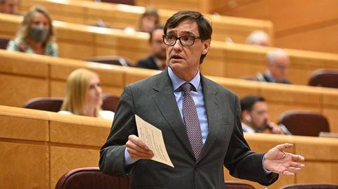 Illa asume la transmisión comunitaria en Barcelona y descarta una segunda ola