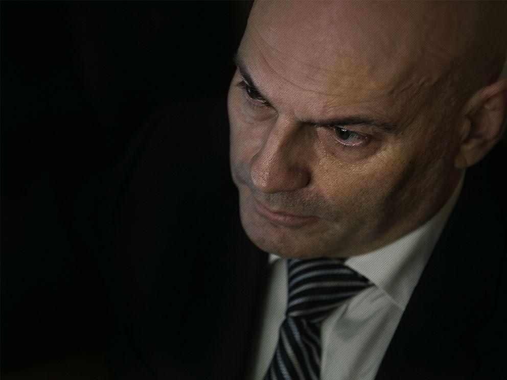 Foto: Mi entrevista a 'El Mundo' demuestra que no tengo animadversión a nada ni nadie