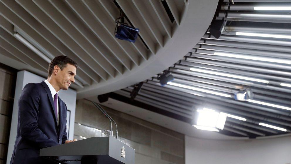Sánchez anuncia la creación de un mando único para controlar la inmigración