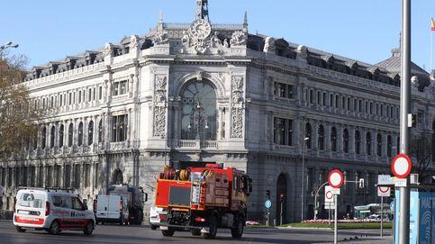 La deuda de la banca española con el BCE se dispara un 30% y alcanza los 256.632 M