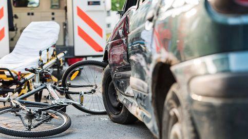 España, cuarto país de la UE donde más caen los muertos por accidente de tráfico en 2020