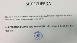 La Policía Nacional prohíbe a los agentes marcar músculo con el uniforme de verano