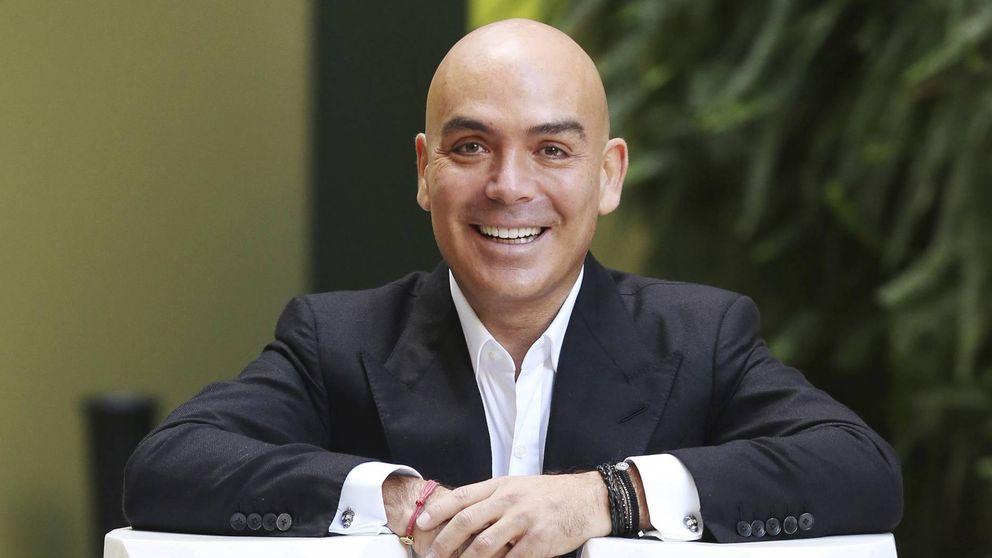 Kike Sarasola salta a Discovery MAX para salvar hoteles en la cuerda floja