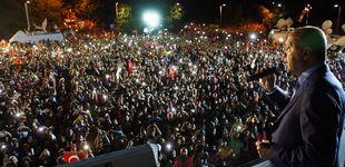 Post de Erdogan consigue una gran victoria en las elecciones que cambiarán Turquía
