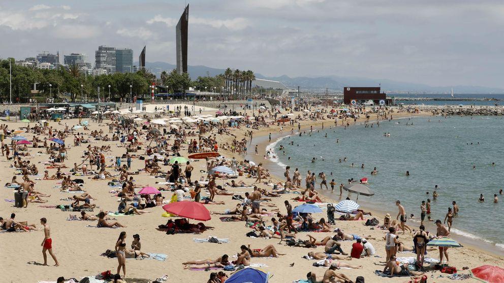 BCN y Lleida están ya en fase 3 y Cataluña pasa hoy a ser una unidad territorial única