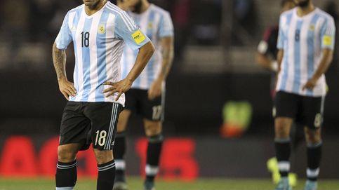Pánico sin Messi ni Neymar: Argentina y Brasil hacen historia con su derrota