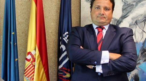 Óscar Graefenhain, nombrado nuevo director del ICAA