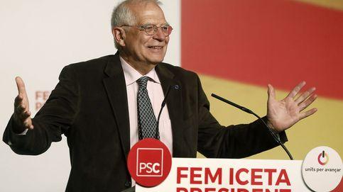 Críticas de PDeCAT y ERC a Sánchez: ¿Borrell? Qué vergüenza, es lo peor
