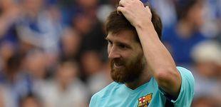 Post de El Barça se desmelena con fichajes para no escuchar