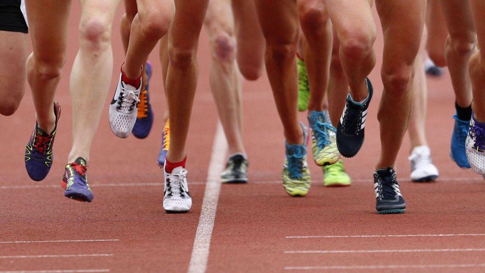 Foto: El mundo del atletismo español se ha convulsionado con la denuncia de Antonio Peñalver. (Reuters)