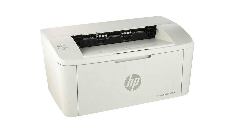 Impresora LaserJet Pro M15a