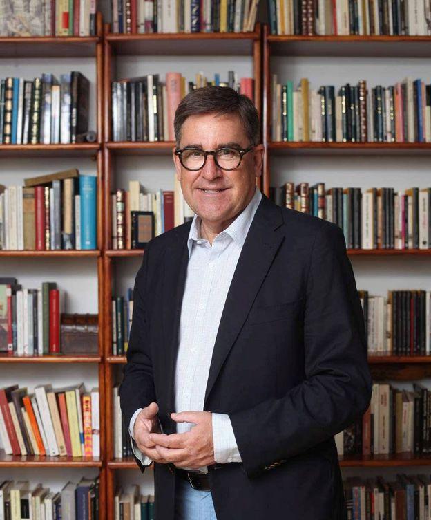 Foto: El economista Juan Torres López.