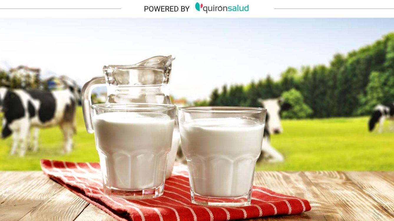 Siete mitos de la leche de vaca: ni produce mucosidad ni aumenta el riesgo de cáncer