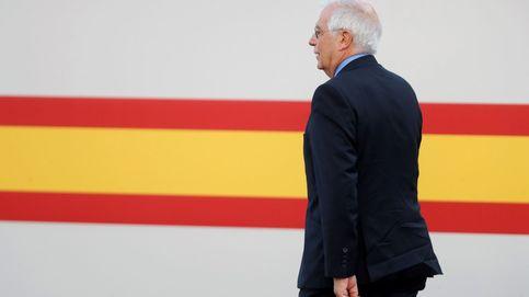 El cónsul honorario de Grecia en Barcelona niega tener notificación de su cese