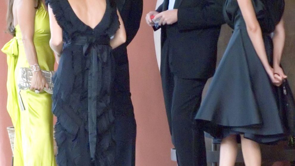 Las fotos de la boda de Jaime Polanco y Fiona Ferrer