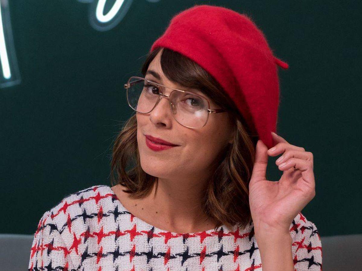 Foto:  Belén Cuesta, en 'Paquita Salas'. (Netflix)