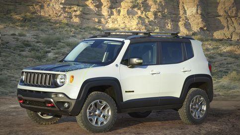 Jeep presentará siete prototipos en el Easter Jeep Safari
