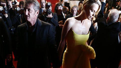 Charlize Theron y Sean Penn terminan su relación